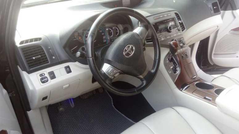 Toyota Venza, 2008 год, 1 300 000 руб.