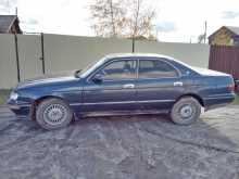 Якутск Тойота Краун 1994