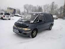 Хабаровск Эстима Эмина 1993