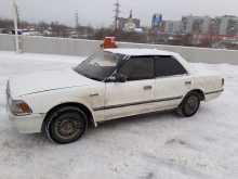 Новосибирск Тойота Краун 1990