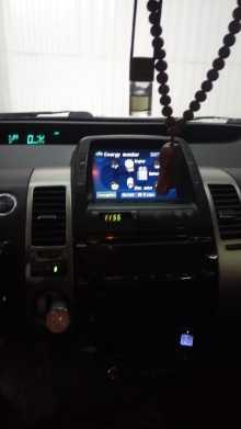 Тюмень Prius 2008