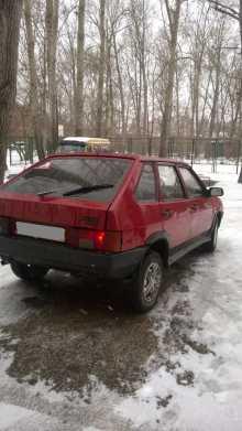 Омск 2109 1996