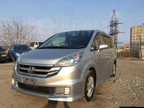 Honda Stepwgn, 2008 год, 370 000 руб.