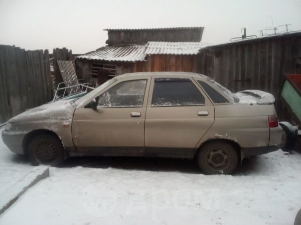 Лада 2110, 1999 год, 33 000 руб.