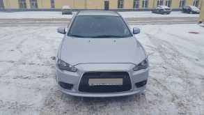 Новокузнецк Лансер 2011