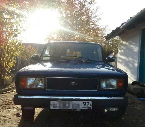 Лада 2104, 2005 год, 125 000 руб.