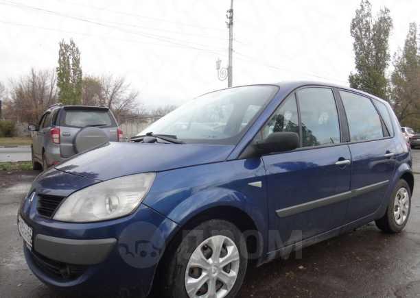 Renault Scenic, 2008 год, 290 000 руб.