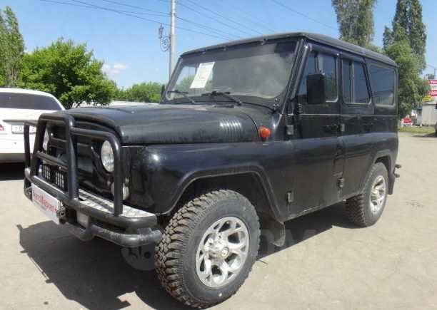 УАЗ 3151, 1997 год, 229 000 руб.
