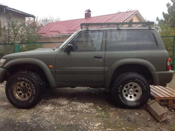 Nissan Patrol, 1998 год, 770 000 руб.