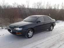 Канск Тойота Корона 1992