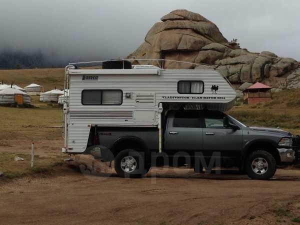 Dodge Ram, 2010 год, 2 400 000 руб.