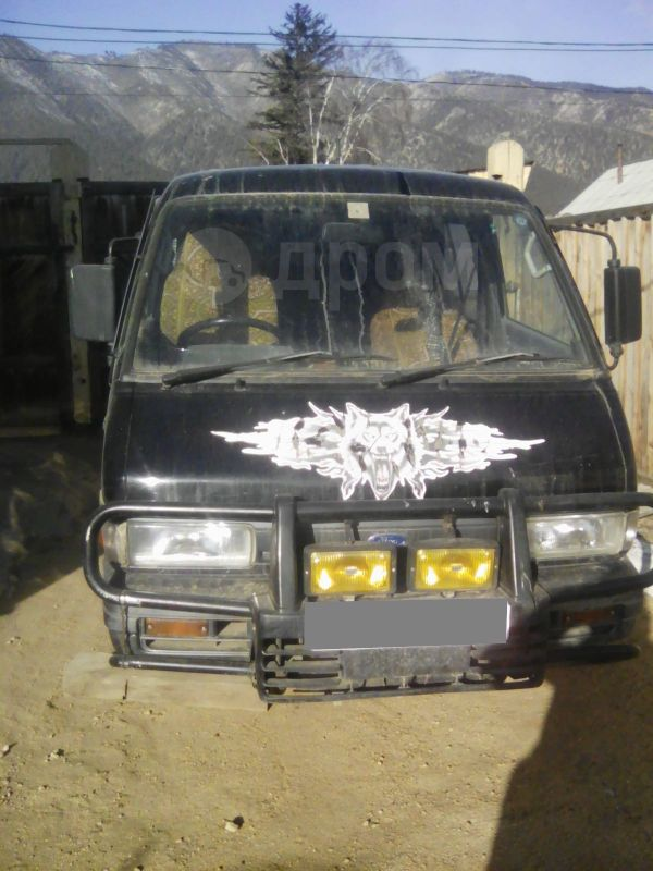 Ford Spectron, 1995 год, 80 000 руб.
