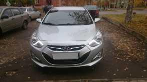 Казань Hyundai i40 2014