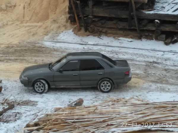 Toyota Corona, 1989 год, 110 000 руб.