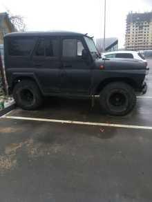 Ижевск 3151 2001