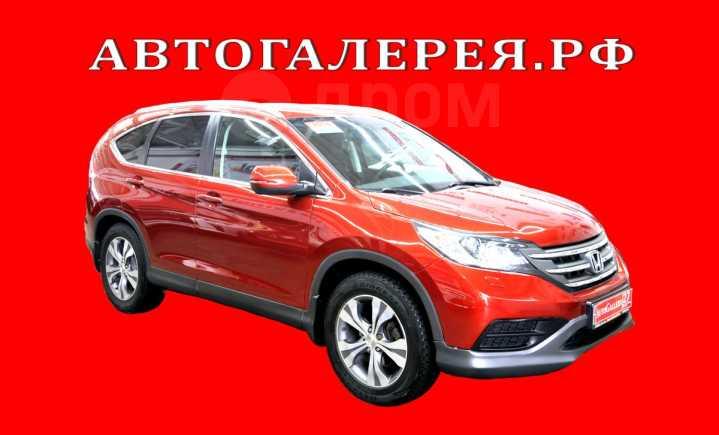 Honda CR-V, 2014 год, 1 498 000 руб.