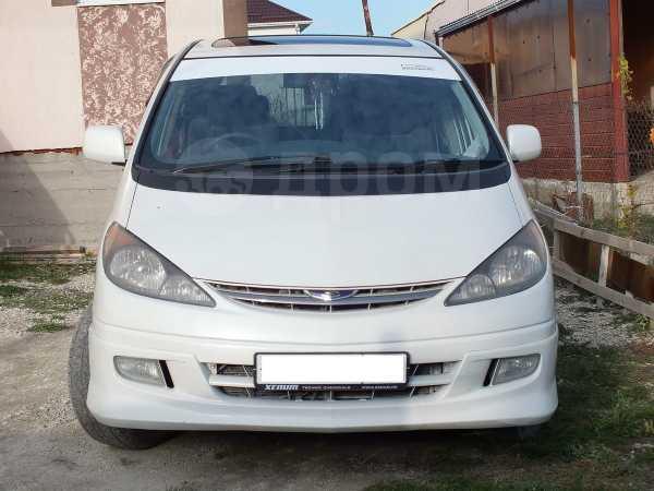 Toyota Estima, 2002 год, 470 000 руб.