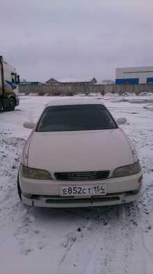 Новосибирск Mark II 1995