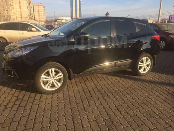Hyundai ix35, 2011 год, 779 900 руб.