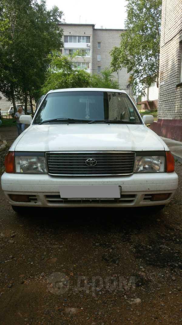 Toyota Comfort, 1998 год, 160 000 руб.