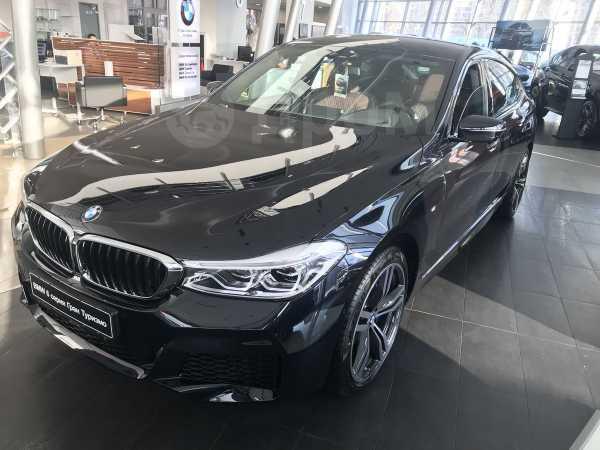 BMW 6-Series Gran Turismo, 2017 год, 4 640 000 руб.