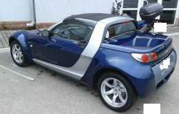 Севастополь Roadster 2003