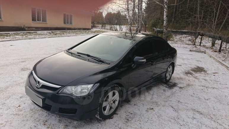 Honda Civic, 2008 год, 390 000 руб.