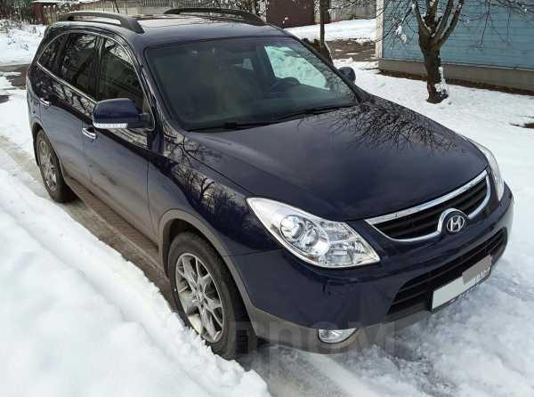 Hyundai ix55, 2011 год, 930 000 руб.