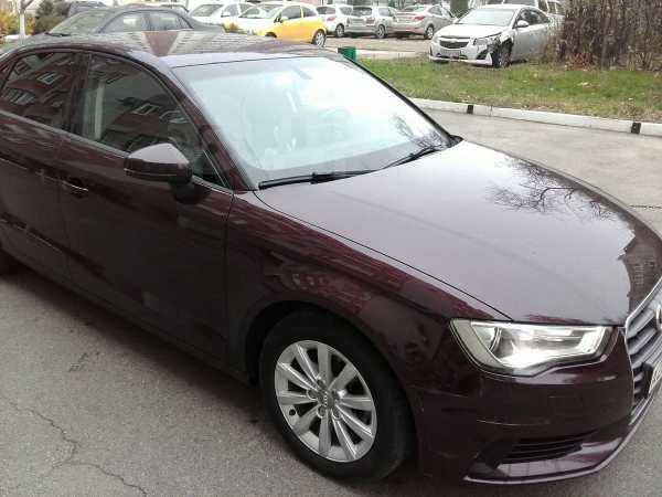 Audi A3, 2014 год, 870 000 руб.