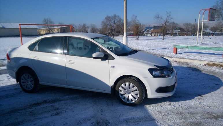 Volkswagen Polo, 2013 год, 444 000 руб.