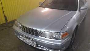 Новосибирск Марк 2 1996