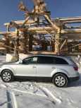 Audi Q7, 2011 год, 1 570 000 руб.