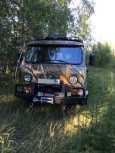 УАЗ Буханка, 1997 год, 1 200 000 руб.