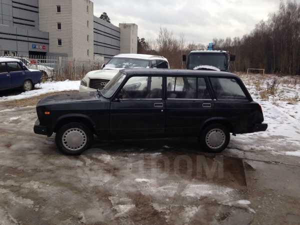 Лада 2104, 2008 год, 85 000 руб.