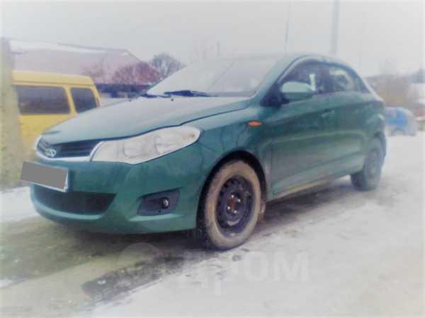 Chery Bonus A13, 2011 год, 180 000 руб.