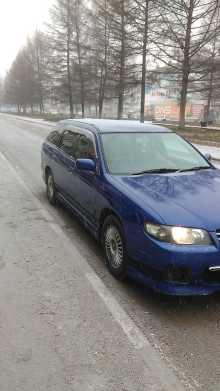 Ангарск Авенир 2003