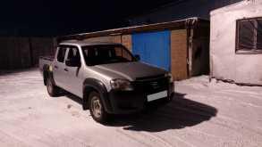 Ханты-Мансийск БТ-50 2008