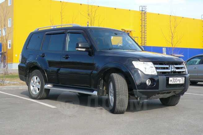 Mitsubishi Pajero, 2007 год, 650 000 руб.