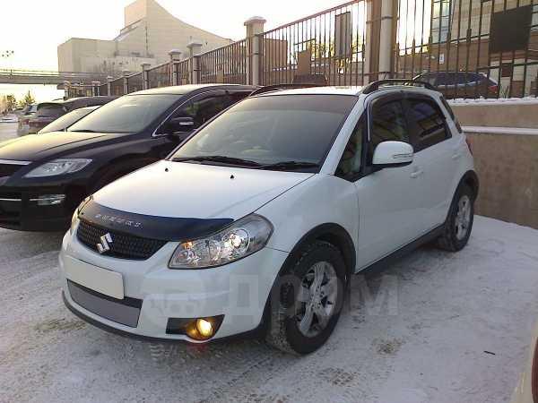 Suzuki SX4, 2010 год, 587 000 руб.