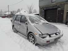 Новокузнецк Прерия 1990