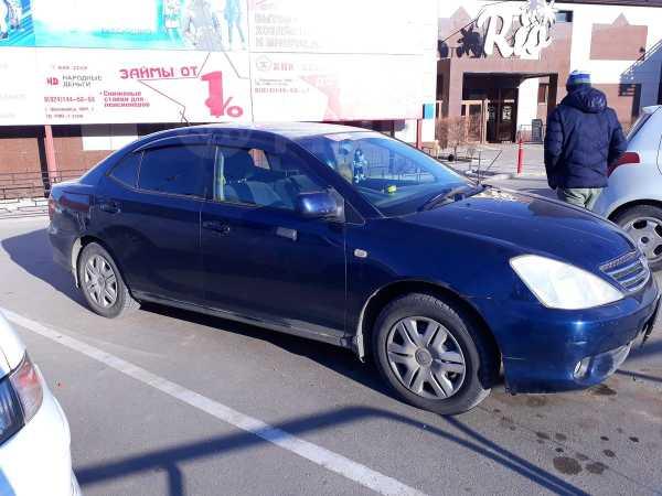 Toyota Allion, 2003 год, 310 000 руб.