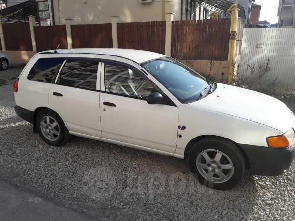 Nissan AD, 2003 год, 205 000 руб.