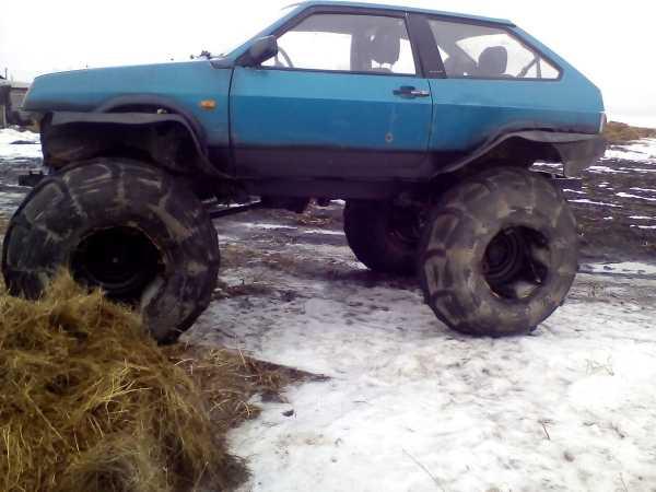 Прочие авто Самособранные, 1998 год, 110 000 руб.