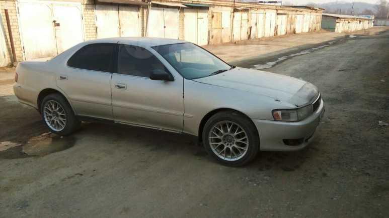 Toyota Cresta, 1994 год, 105 000 руб.