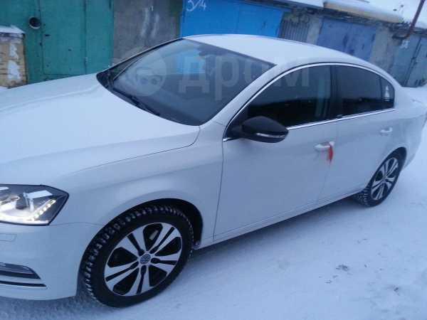 Volkswagen Passat, 2014 год, 1 000 000 руб.