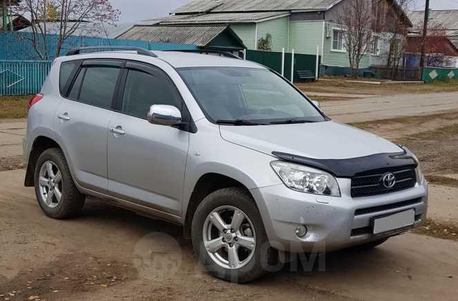 Toyota RAV4, 2006 год, 680 000 руб.