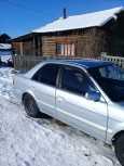 Toyota Soluna, 2000 год, 140 000 руб.
