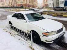 Тюмень Тойота Марк 2 1997