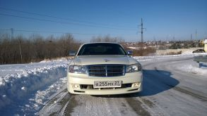 Хабаровск Седрик 2001