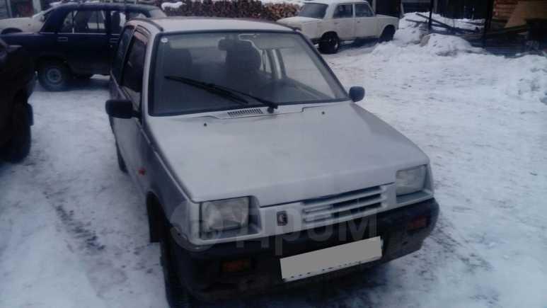 Лада 1111 Ока, 2004 год, 33 000 руб.